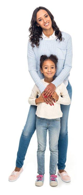 Awana Parent and Child